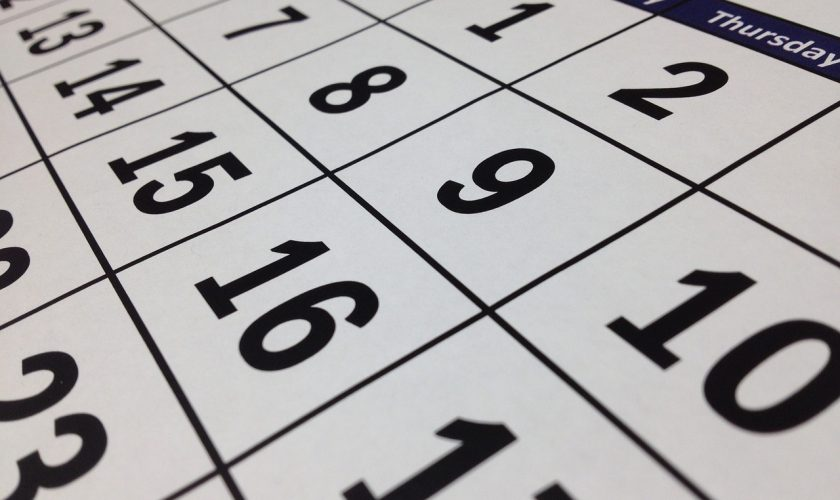 New & Notable: Mark Your Calendar | Feb. 13, 2020